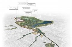 Image - BLAUW - SportAs | Amsterdamse Bos projecten